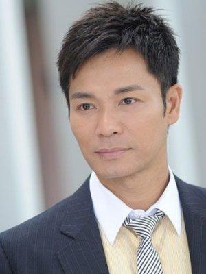 Suen Min Leung (Happy Ever After)