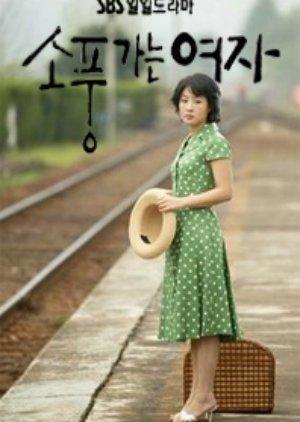 Traveling Women (2004) poster