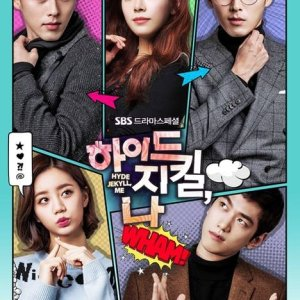 Hyde, Jekyll, Me Episode 16