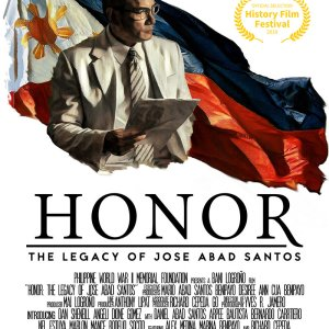 Honor, The Legacy of Jose Abad Santos
