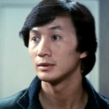 Sam Hui in Aces Go Places Hong Kong Movie (1982)