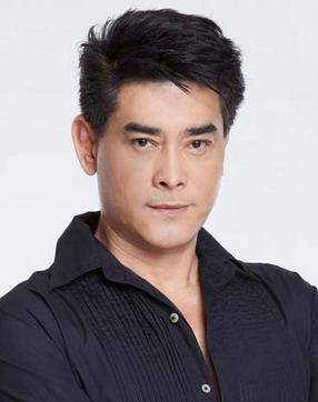 Lek Aisoon in Banlang Mek Thai Drama (1993)