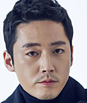 Lee Gun (Fated to Love You)