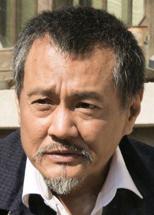 Wang Hui in Cang Hai Bai Nian Chinese Drama (2004)