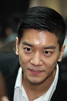 Chris Lai in Ten Brothers Hong Kong Drama (2007)