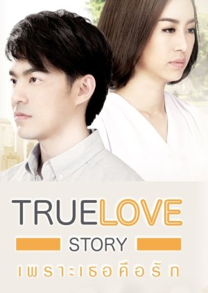 True Love Story Series - Once Upon a Time (2016) poster