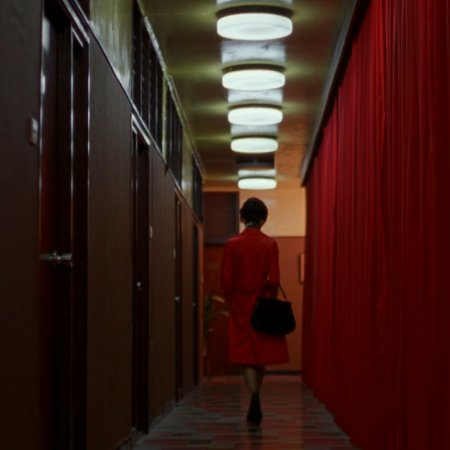 In the Mood for Love (2000) photo