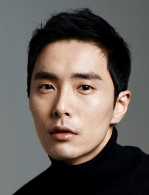 Shin Hwan Jun