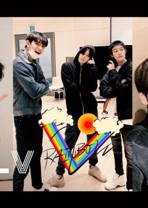 Rainbow V (2019) poster