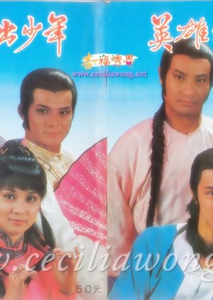 The Young Heroes of Shaolin