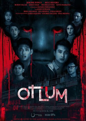 OTLUM (2018) poster