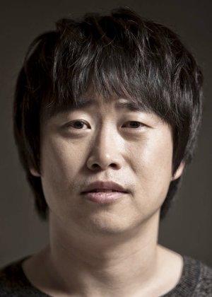 Choi Jae Sub in Feast of the Gods Korean Drama (2012)