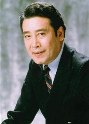 Nakamaru Tadao in The City That Never Sleeps: Shinjuku Shark Japanese Movie (1993)