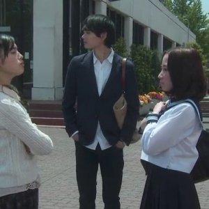 Itazura na Kiss - Love in Tokyo Episode 9