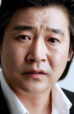 Ki Joong Han
