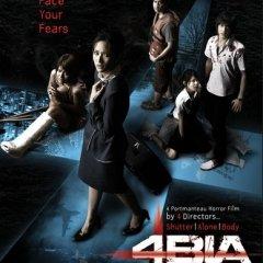 Phobia (2008) photo