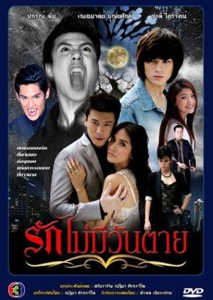 Ruk Mai Mee Wun Tay (2011) poster