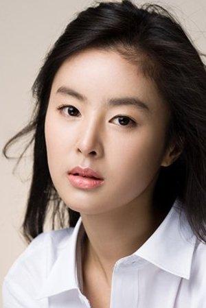 Jung In Woo (Love Returns)