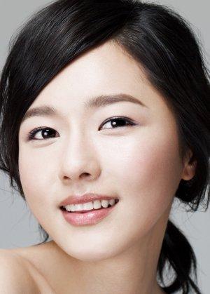 Oh Ji Eun (I Live in Cheongdam-dong)
