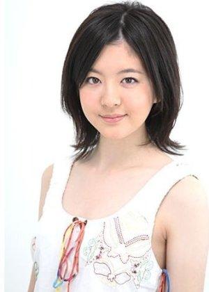 Nakamura Arisa in Kagekiha Opera Japanese Movie (2016)