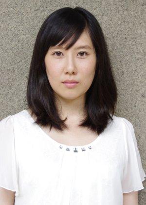 Wada Misa in Moonlight Mask Japanese Movie (2011)