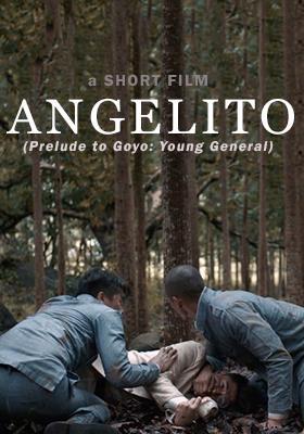 Angelito (2017) poster