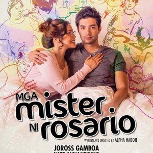 Mga Mister ni Rosario