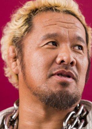 Makabe Togi in Shukyu 4-nichi de Onegaishimasu Japanese Special (2019)