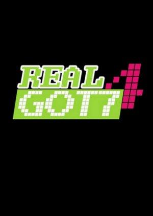 Real Got7: Season 4
