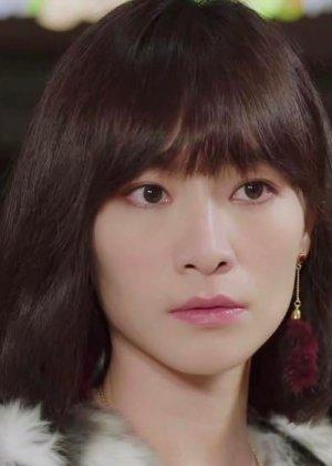 Peace Yang in The King of Romance Taiwanese Drama (2016)