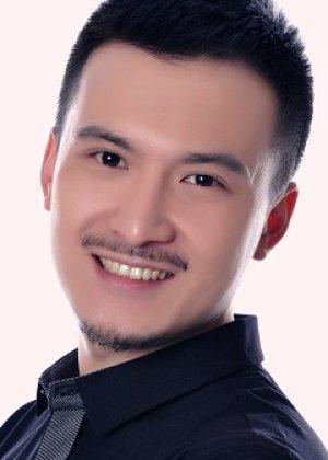 Liu Bai Xi