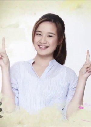 Ploy Patchatorn Thanawat in Love, Lie, Haunt Thai Drama (2020)