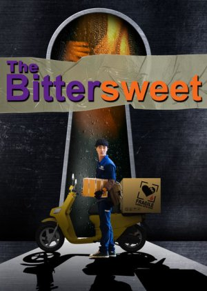 The Bittersweet (2017) poster