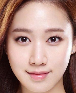 Park Hae Joo (Trade Your Love)
