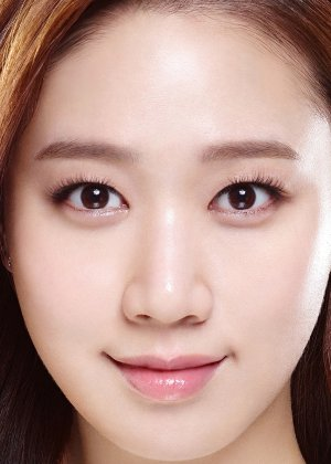 Go Sung Hee in My Holo Love Korean Drama (2020)