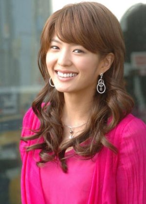 Seo Ji Young in Daring Women Korean Drama (2010)