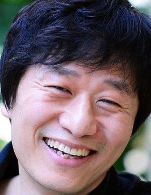 Min Sang Kim
