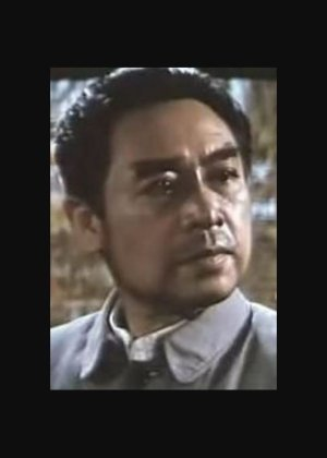Su Lin in Grand Final Battle 2: Battle of Huaihai Chinese Movie (1991)
