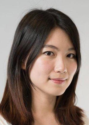 April Liu in Q Series: 1000 Walls in Dream Taiwanese Drama (2017)