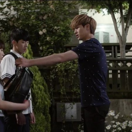 Who Are You: School 2015 Episode 12