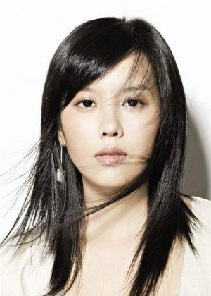 Park Chae Kyung in I am Your Teacher Korean Drama (2007)