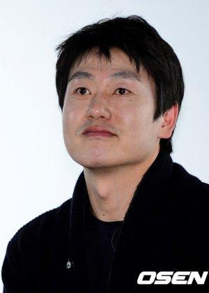 Kim Sun Bin in When Winter Screams Korean Movie (2013)