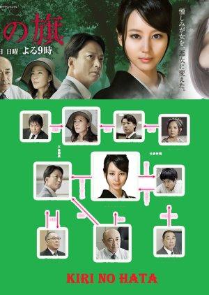 Kiri no Hata (2014) poster