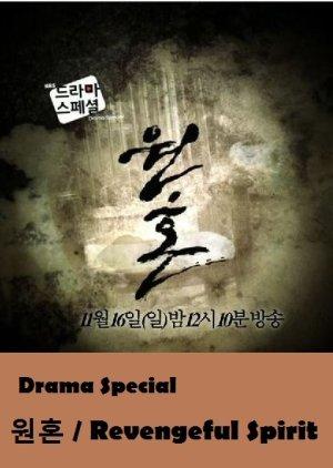 Drama Special Season 5: Vengeful Spirit