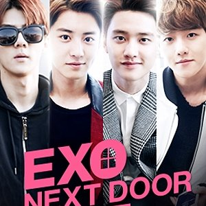 EXO Next Door Episode 16