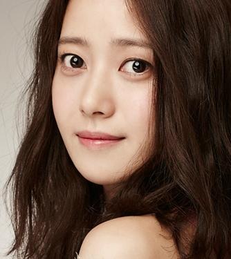 Yoo Ho Rin in Make a Wish Korean Drama (2014)
