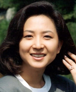 Park Soon Ae in Ambition Korean Drama (1994)