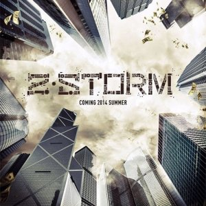 Z Storm (2014) photo