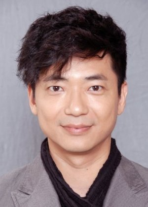 Raymond Chiu in Show Me the Happy Hong Kong Drama (2010)