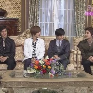 Boys Before Flowers: F4 Talk Show Special (2009) photo